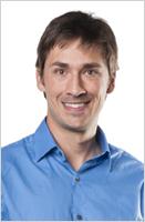 Dr Mathieu Ouellet spécialisé en cardiologie vétérinaire