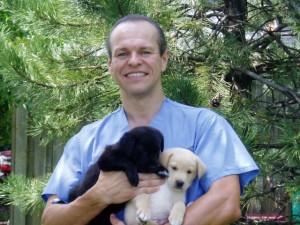 Dr Paré, vétérinaire chez Groupe Daubigny