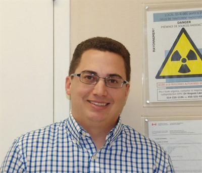 Dr Hugues Lacoste, spécialiste en oncologie vétérinaire